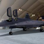 Lockheed SR-91 Aurora, un fantasme aéronautique vieux de plus de 30 ans !