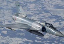 Mirage 2000-5 F