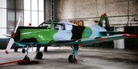 Miniature du Yakovlev Yak-18T 'Max-C'
