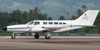 Miniature du Cessna 401 / 402 / 411 / 421 Golden Eagle