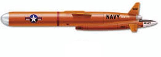 Profil couleur du Northrop BQM-74 Chukar