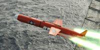 Miniature du Northrop BQM-74 Chukar