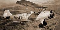 Miniature du Focke-Wulf Fw 44 Stieglitz