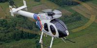 Miniature du MD Helicopter MD-520 / MD-530 Defender