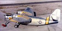 Miniature du Northrop YC-125 Raider