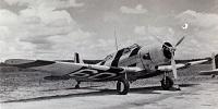 Miniature du Northrop A-17 Nomad