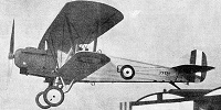 Miniature du Hawker Horsley