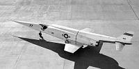 Miniature du Douglas X-3 Stiletto
