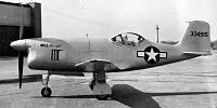 Miniature du Bell XP-77