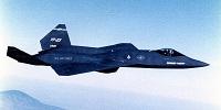 Miniature du Northrop YF-23 Black Widow II