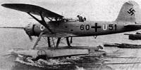 Miniature du Heinkel He 114