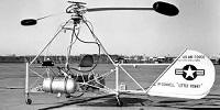 Miniature du McDonnell XH-20 Little Henry