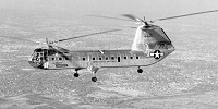 Miniature du Piasecki YH-16 Transporter