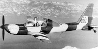 Miniature du Lockheed YO-3 Quiet Star