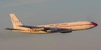 Miniature du Boeing 707