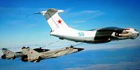 Miniature du Ilyushin Il-78 'Midas'