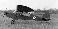 Miniature du Aeronca L-3 Grasshopper