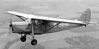 Miniature du De Havilland D.H.80 Puss Moth