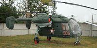 Miniature du Kamov Ka-26 'Hoodlum'