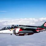 Asas de Portugal, feue la patrouille acrobatique lusitanienne