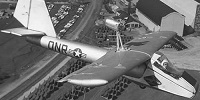 Miniature du Goodyear XAO-3 Inflatoplane