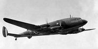 Miniature du De Havilland D.H.91 Albatross