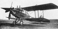 Miniature du R.A.F. RE.8