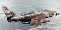 Miniature du Republic RF-84 Thunderflash