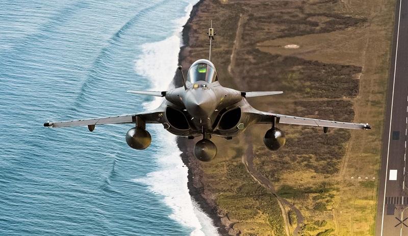L'Indian Air Force pourrait bientôt commander 36 Rafale