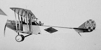 Miniature du Canadian Aeroplanes JN-4CA Canuck