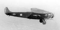 Miniature du Fokker F.VII