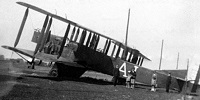 Miniature du Farman F.60 Goliath