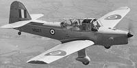Miniature du Percival P-40 Prentice