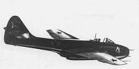 Miniature du Mikoyan-Gurevitch MiG-9 'Fargo'