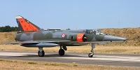 Miniature du Dassault Mirage IIIR