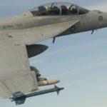 VX-23, l'escadron des essais en vol d'avions d'arme de l'US Navy