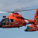 L'aventure des hélicoptères français (puis européens) produits aux États-Unis.