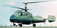 Miniature du Kamov Ka-18 'Hog'