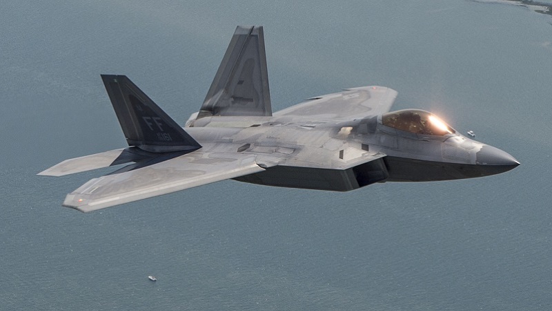 Retour sur l'accident du F-22 Raptor en Floride. - avionslegendaires.net