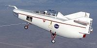 Miniature du NASA M2-F1