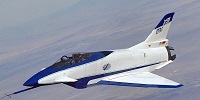 Miniature du Rockwell / MBB X-31 Vector