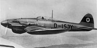 Miniature du Heinkel He 112