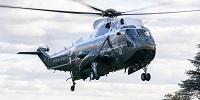 Miniature du Sikorsky VH-3 'Marine One'