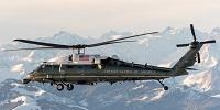Miniature du Sikorsky VH-60 Whitehawk
