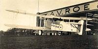 Miniature du Avro Aldershot