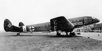 Miniature du Junkers Ju 90