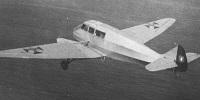 Miniature du General Aircraft S.T. Monospar
