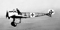 Miniature du Fokker M.5