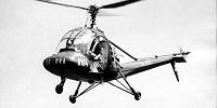 Miniature du Aero HC-2 Heli Baby