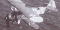 Miniature du I.A.R. IAR-37